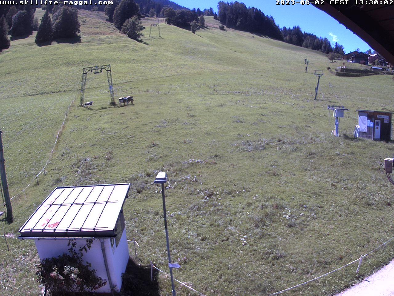 Webkamera Damüls-Mellau-Faschina