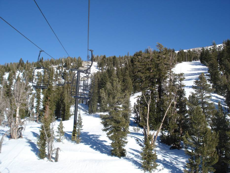 Image Result For Mammoth Mountain Ski Resort Trail Map