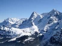 Ski resorts Jungfrau Region