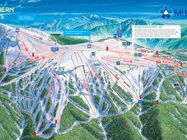 Ski Resorts Australia Skiing In Australia