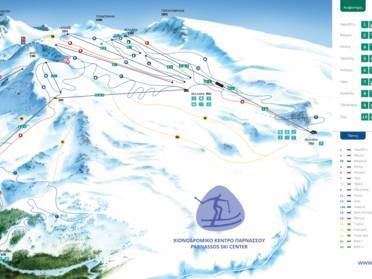 Ski resorts Greece - skiing in Greece on map of washington state lakes, map of southern idaho and oregon, map of southern washington, map of so, map of oregon washington british columbia, map of seattle and british columbia, map of oregon and washington wine, map of oregon casinos, map of washington state lower,
