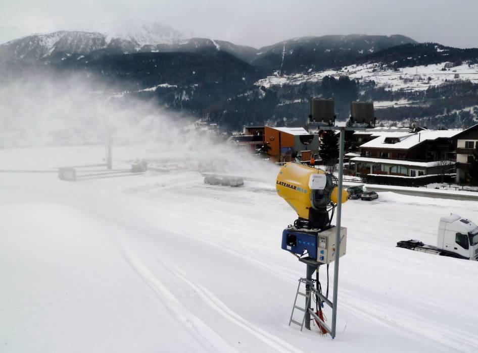 Snow reliability bormio cima bianca snow reliable for Meuble cima bianca bormio