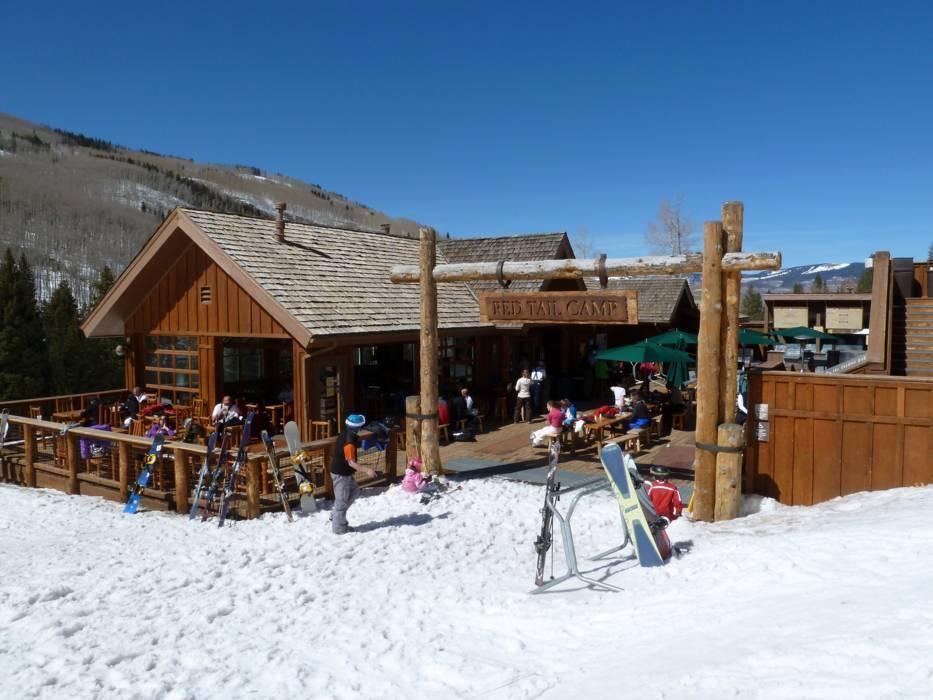 Mountain Restaurants Huts Beaver Creek Gastronomy Beaver Creek