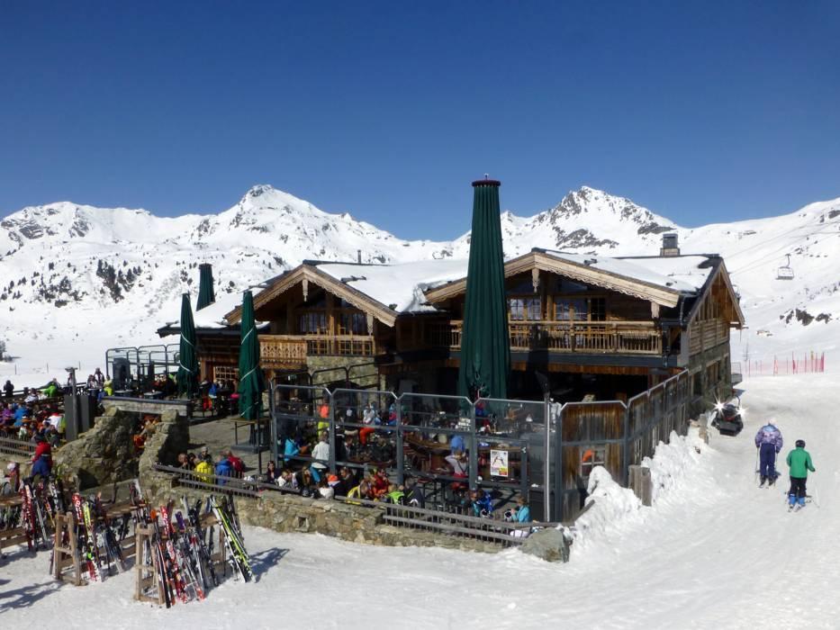 Après-ski Obertauern