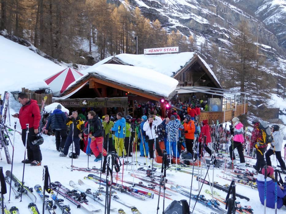 Aprsski Aosta Valley Valle dAosta best aprsski in the Aosta