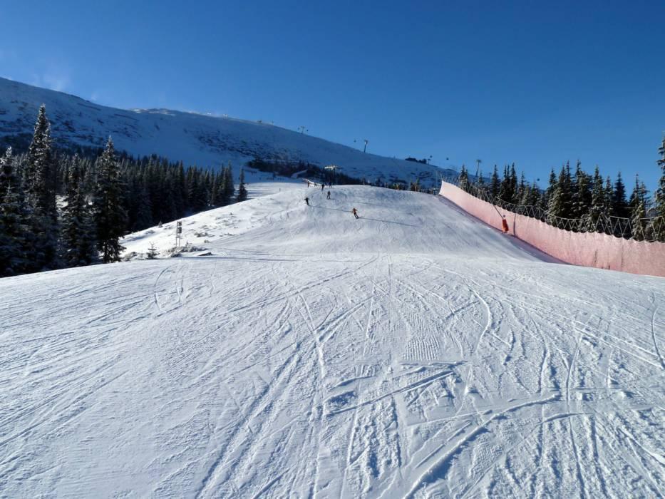 ski resort jasn n zke tatry chopok skiing jasn n zke tatry rh skiresort info