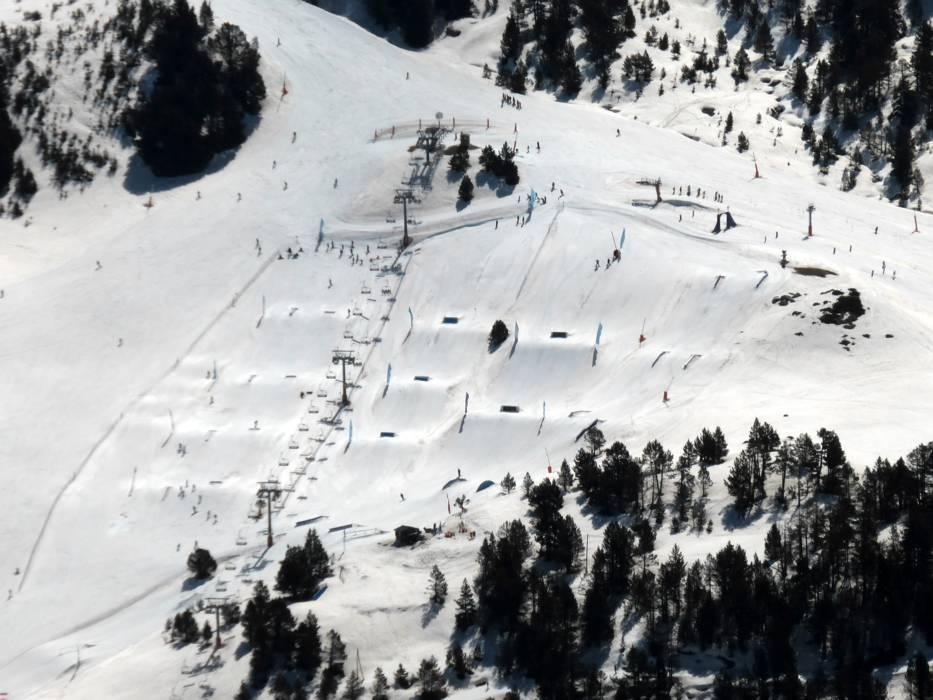 ski resort grandvalira pas de la casa grau roig soldeu el tarter canillo encamp skiing. Black Bedroom Furniture Sets. Home Design Ideas