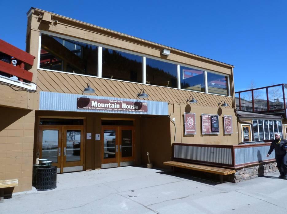 Mountain Restaurants Huts Keystone Gastronomy Keystone