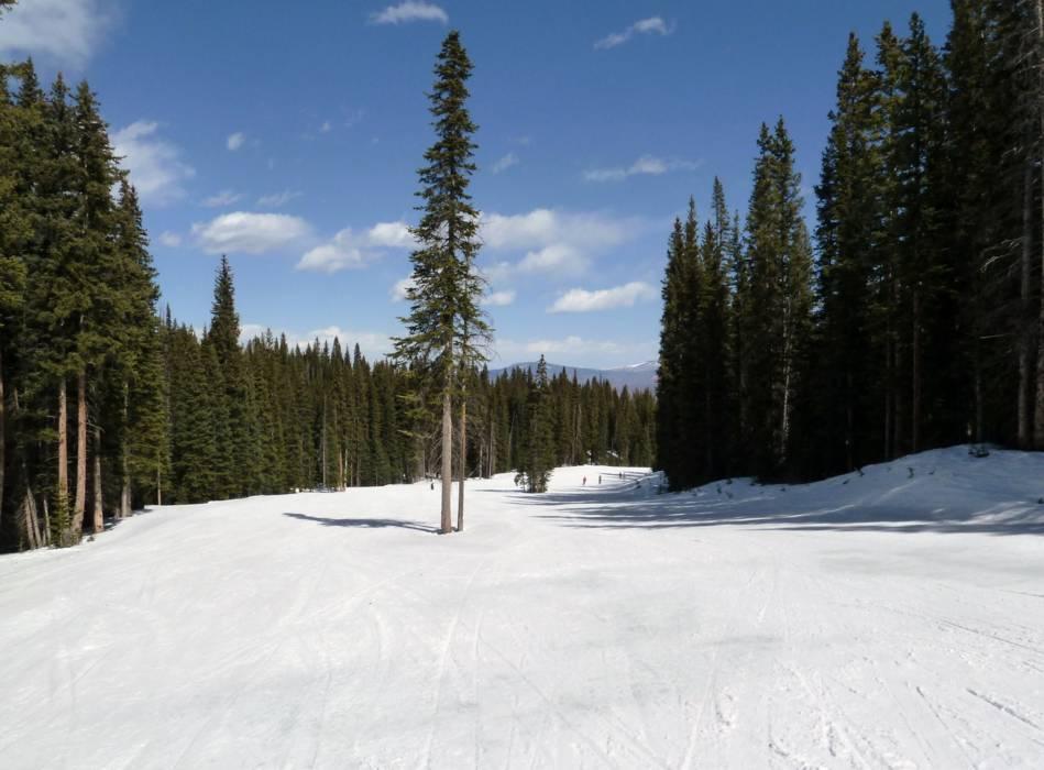 slopes snowmass runs ski slopes snowmass