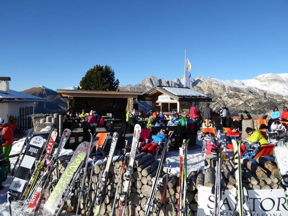 Ski resort Val Gardena Grden Skiing Val Gardena Grden