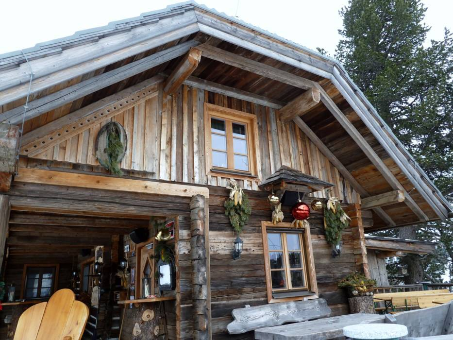 Mountain restaurants, huts Turracher Höhe – Gastronomy Turracher Höhe