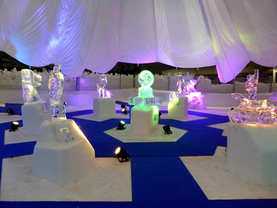 Families Snow Dome Bispingen Children Snow Dome Bispingen Family Friendly Rating Snow Dome Bispingen