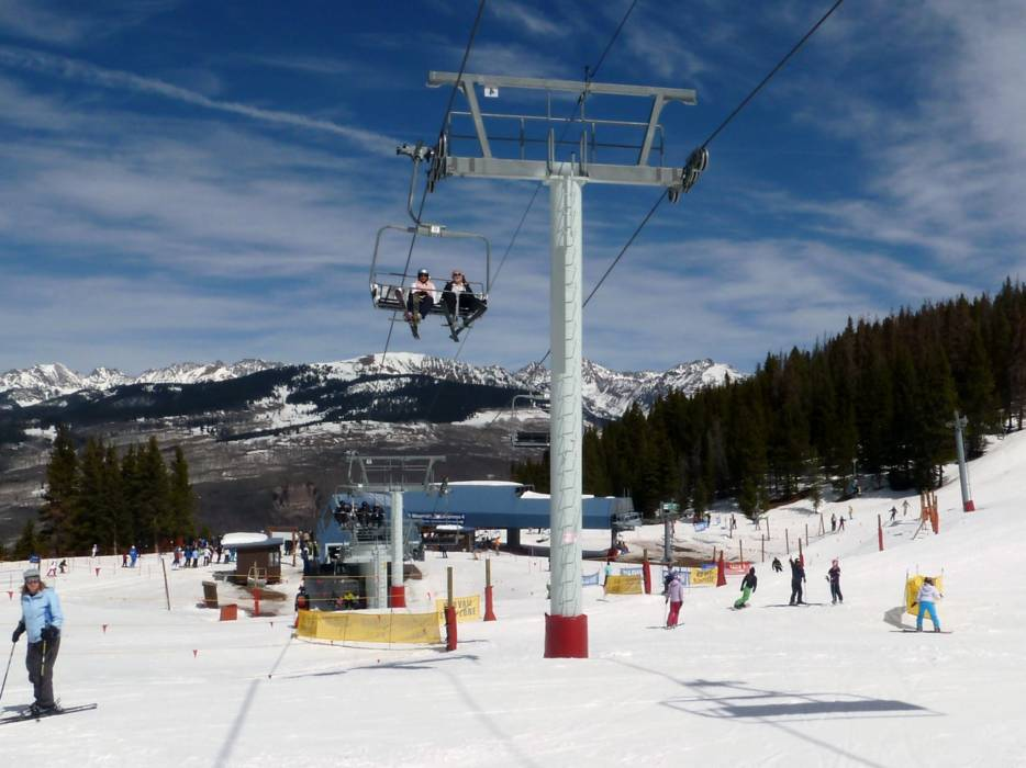 Ski Lifts Vail Cable Cars Vail Lifts Vail