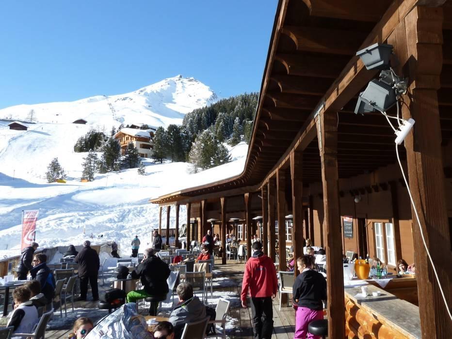 Ski resort Arosa Lenzerheide Skiing Arosa Lenzerheide