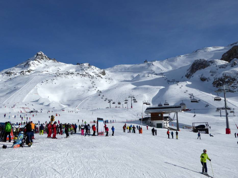 Graubnden best ski resorts Graubnden top ski resorts