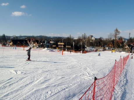 Ski Resorts For Beginners In Zakopane Beginner Ski Resorts Zakopane