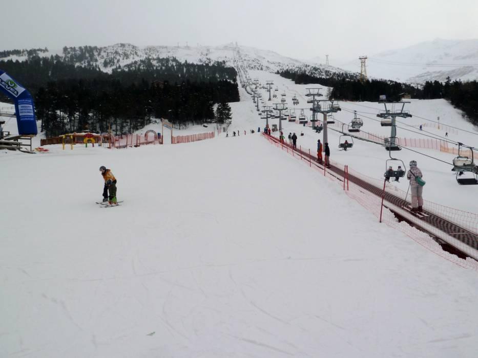 Beginners bormio cima bianca beginner friendly rating for Meuble cima bianca bormio