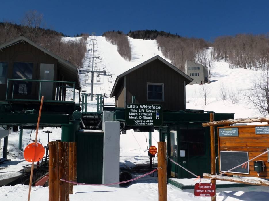 Lake Placid Ski Resort Hotels