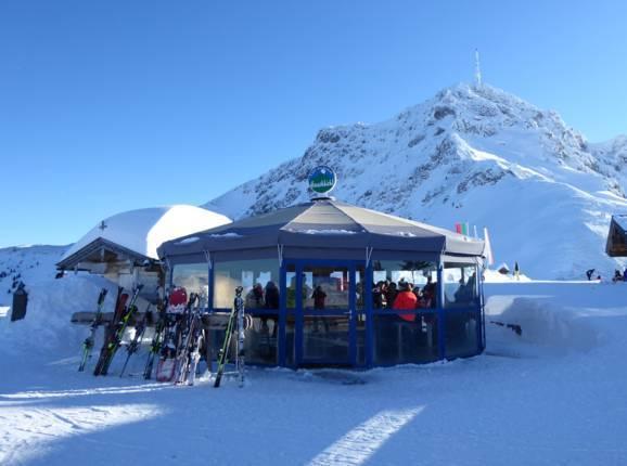 Tourist board St. Johann in Tirol/Oberndorf Harschbichl