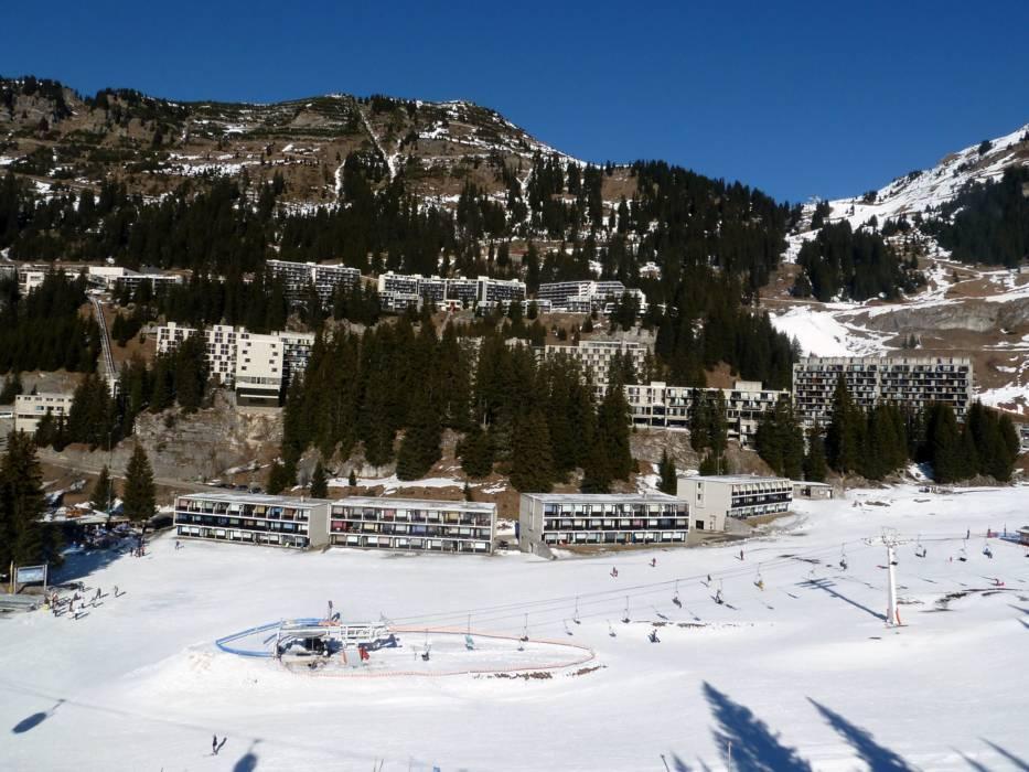 Accommodation offering Le Grand Massif FlaineLes CarrozMorillon