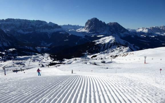Dolomiti Superski best ski resorts Dolomiti Superski top ski resorts