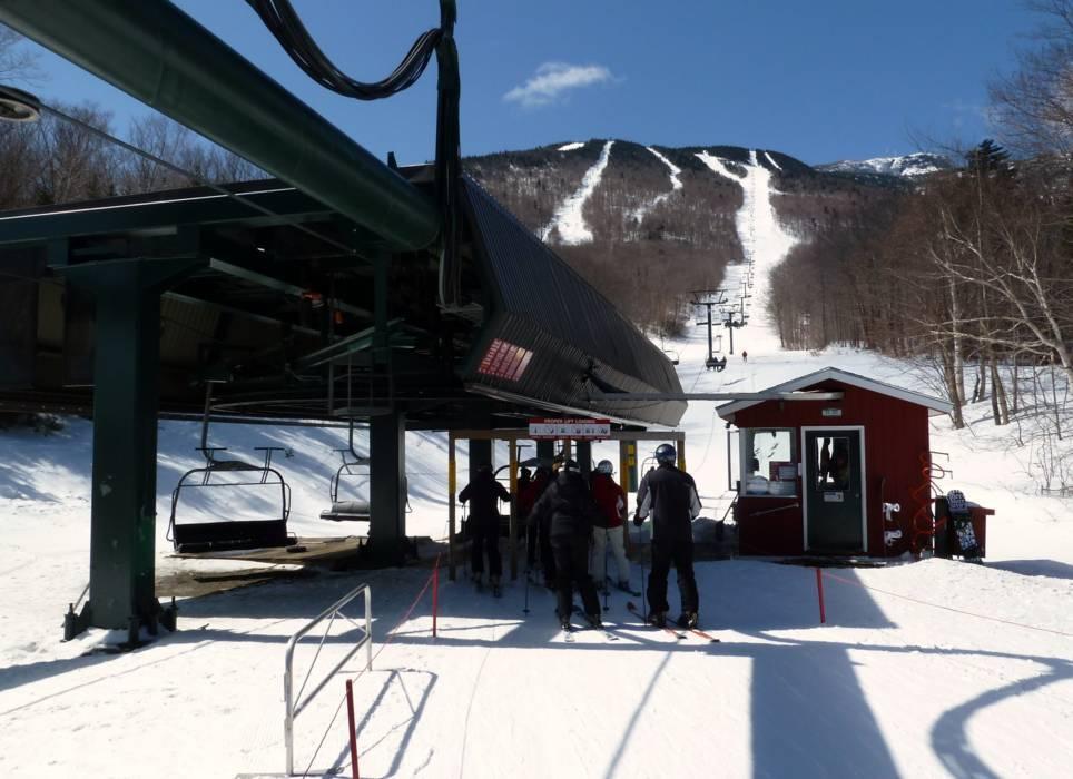 Ski Resort Stowe Skiing Stowe