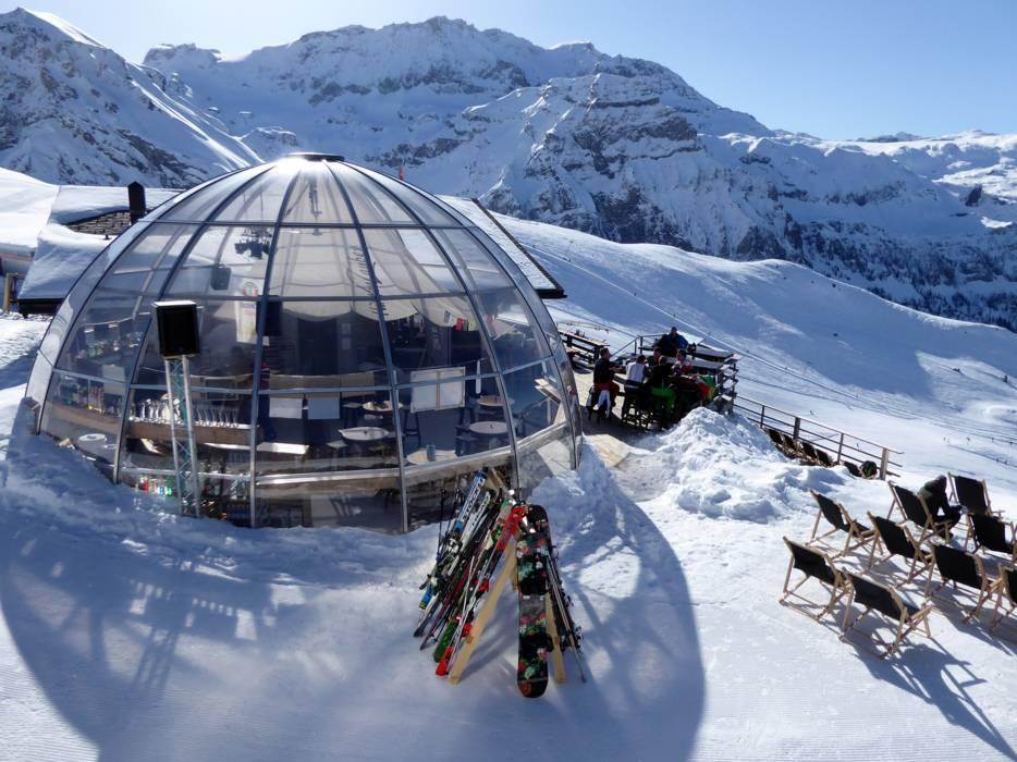 Apres Ski Adelboden Lenk Chuenisbargli Silleren Hahnenmoos Metsch