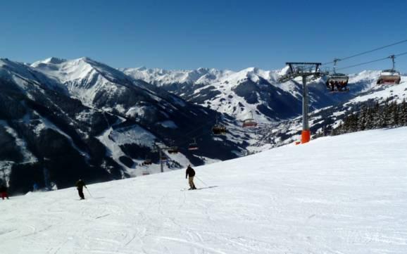 Le ski en Europe