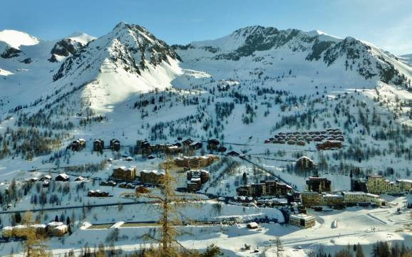 courses alpes maritimes