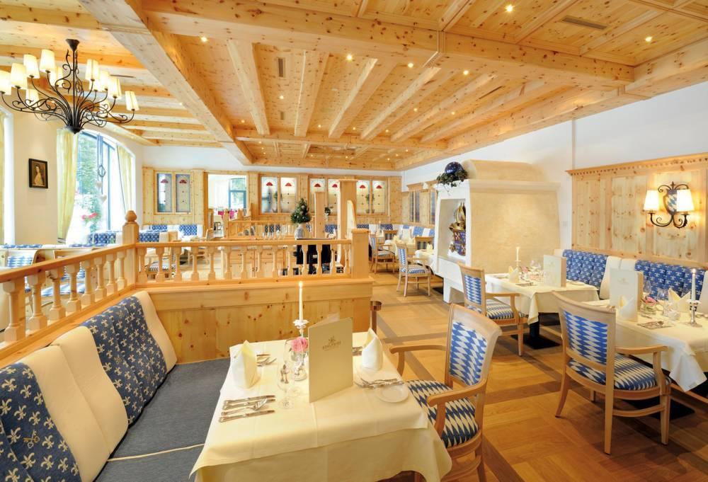 Hotel Edelweiss Berchtesgaden Wellness