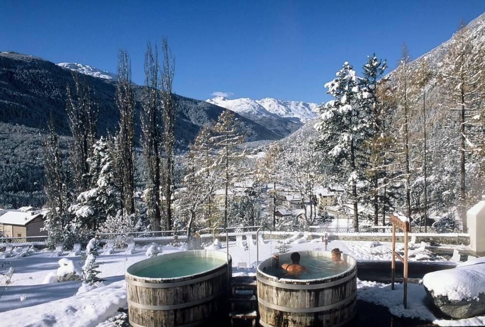 Accommodation offering bormio cima bianca hotel - Bagni nuovi di bormio ...