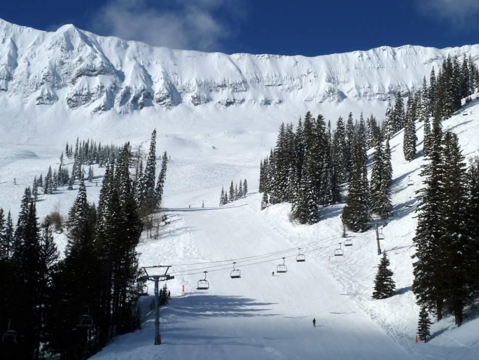 Fernie Ski Resort Hotels