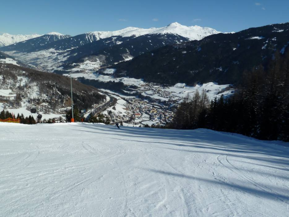 Webcam in Steinach am Brenner - Bergeralm | Livecam