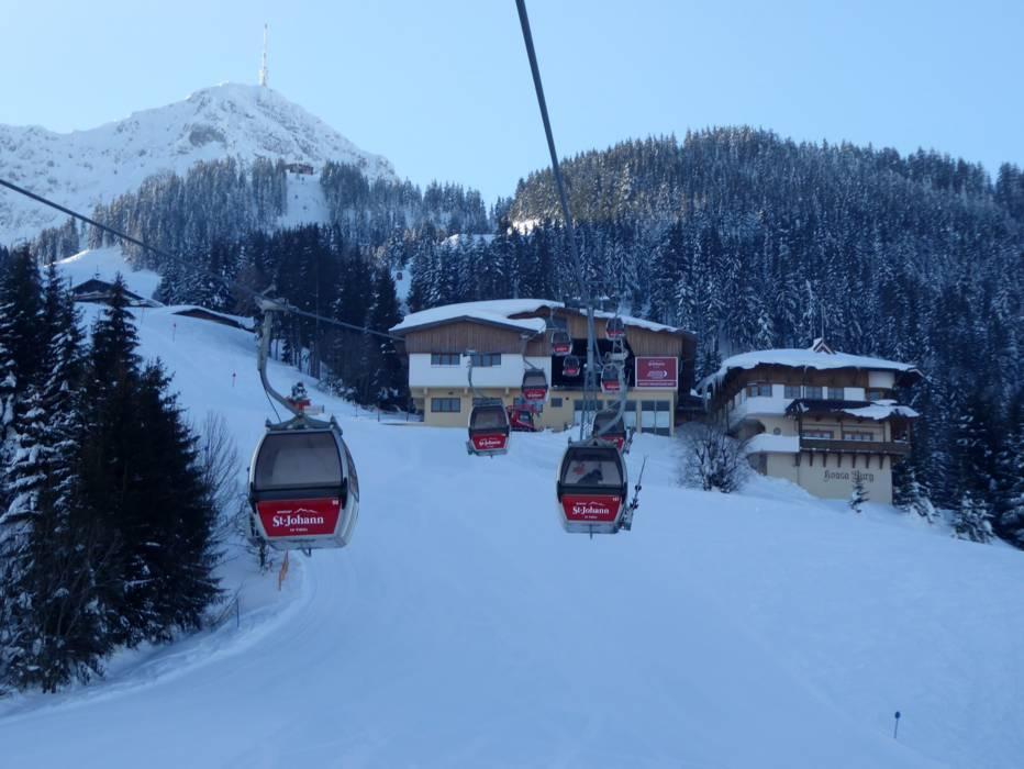 Marktgemeinde St. Johann in Tirol | Land Tirol