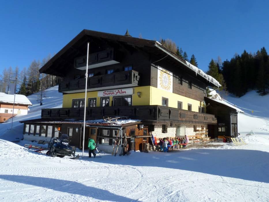 Buchtel day - Unterknfte - Urlaubsregion Pyhrn-Priel