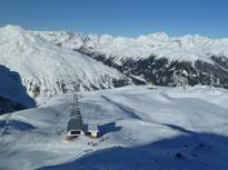 Ski resorts Osttirol (East Tyrol)