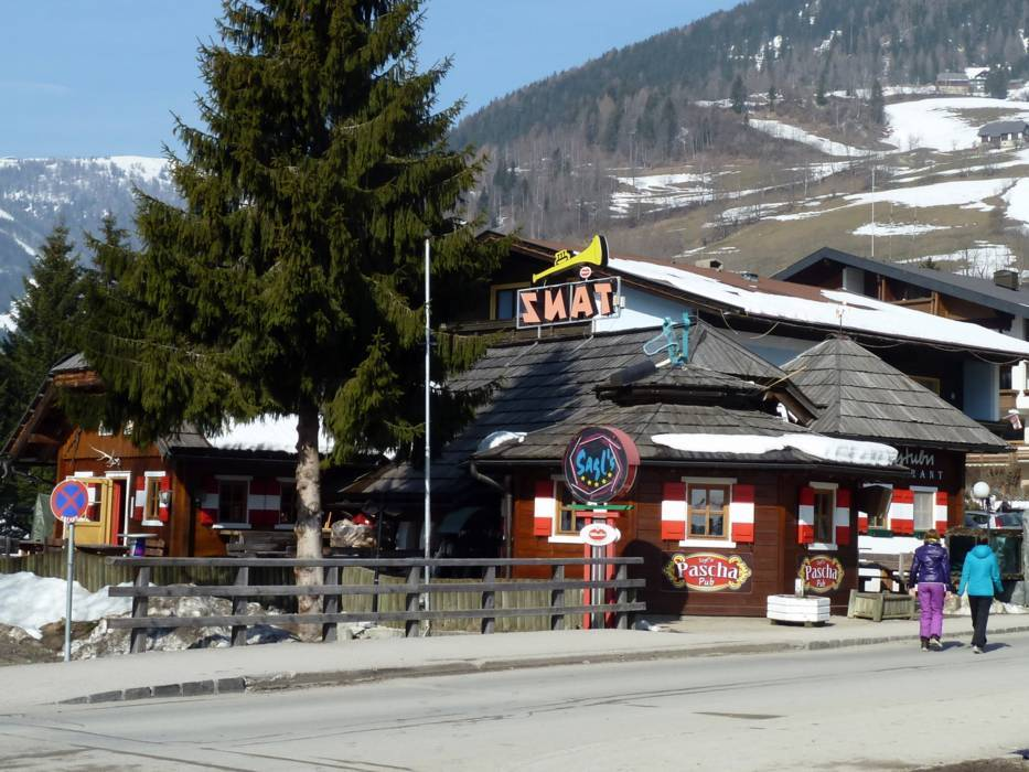 Bad Kirchheim ski resort bad kleinkirchheim st oswald skiing bad kleinkirchheim