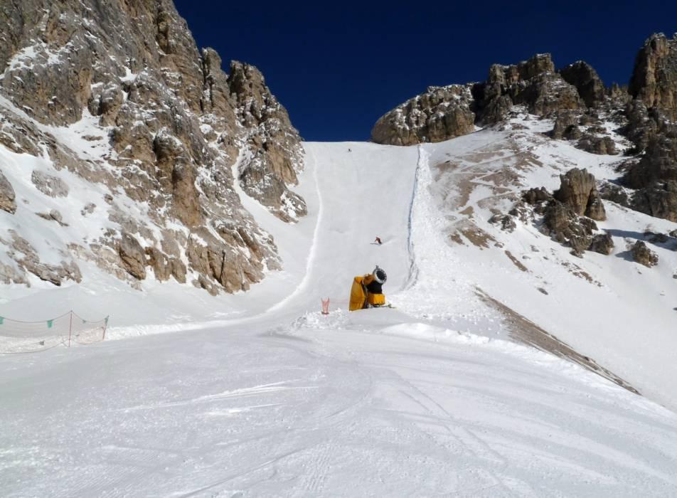 Ski Resort Cortina D 39 Ampezzo Skiing Cortina D 39 Ampezzo
