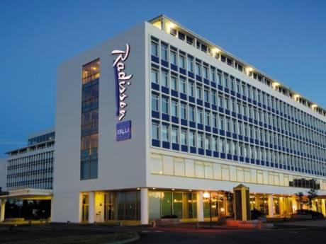 Radisson Blu Saga Hotel Reykjavik In Reykjavik