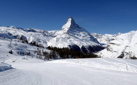 Aosta Valley Valle dAosta best ski resorts Aosta Valley Valle