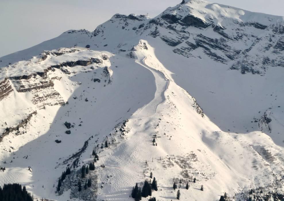 Ski resort Les Portes du Soleil MorzineAvoriazLes GetsChtel