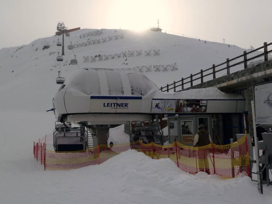 Hotels In Bormio Ski Resort
