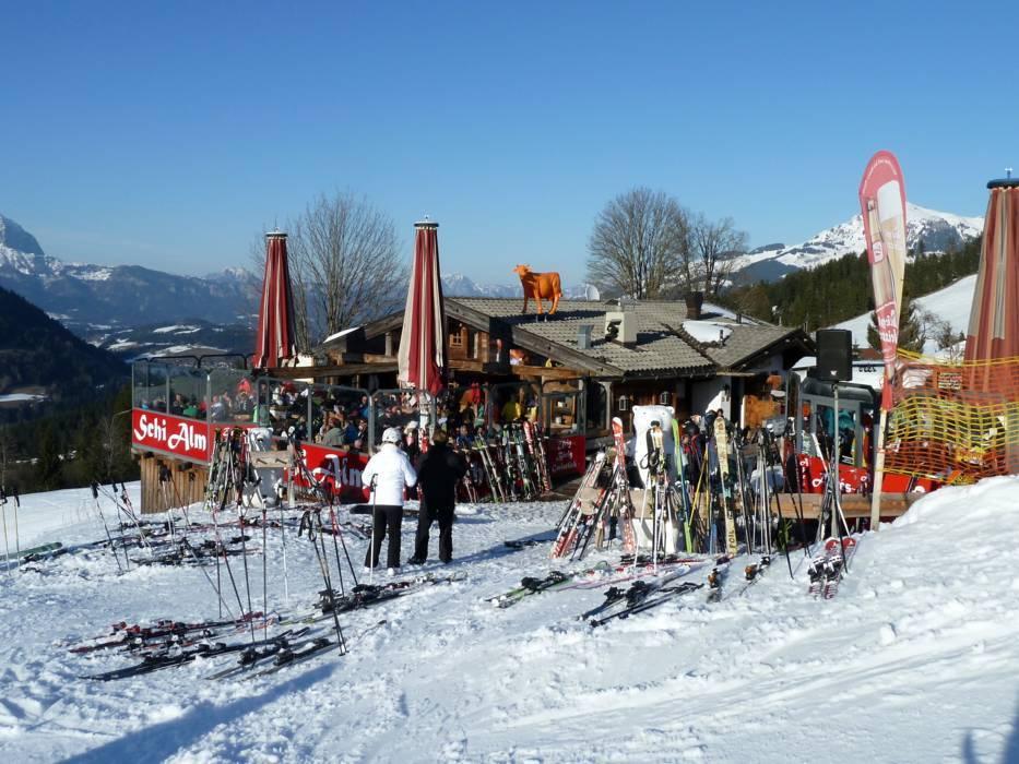 Apres Ski KitzbГјhel