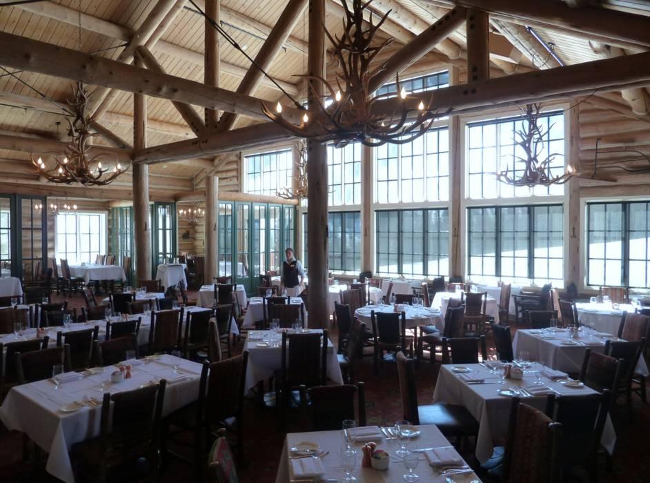 Mountain Restaurants, Huts Beaver Creek