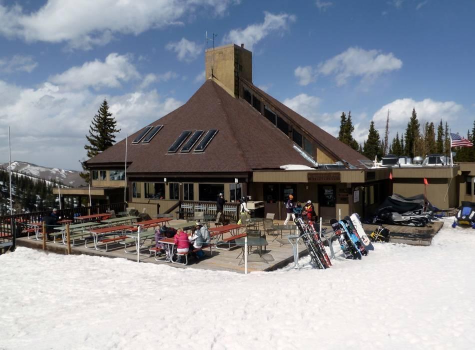 Mountain Restaurants Huts Snowmass Gastronomy Snowmass