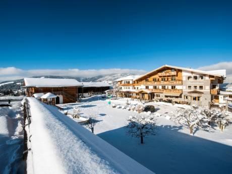 Hotel Winterbauer In Flachau