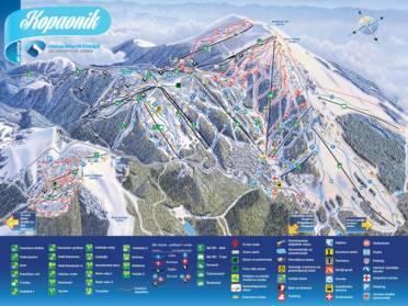 Ski Resorts Serbia Skiing In Serbia Srbija