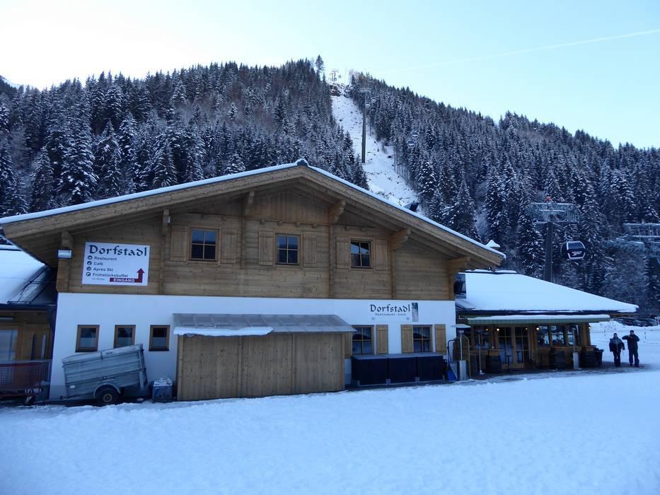 Apres Ski Schmittenhohe Zell Am See