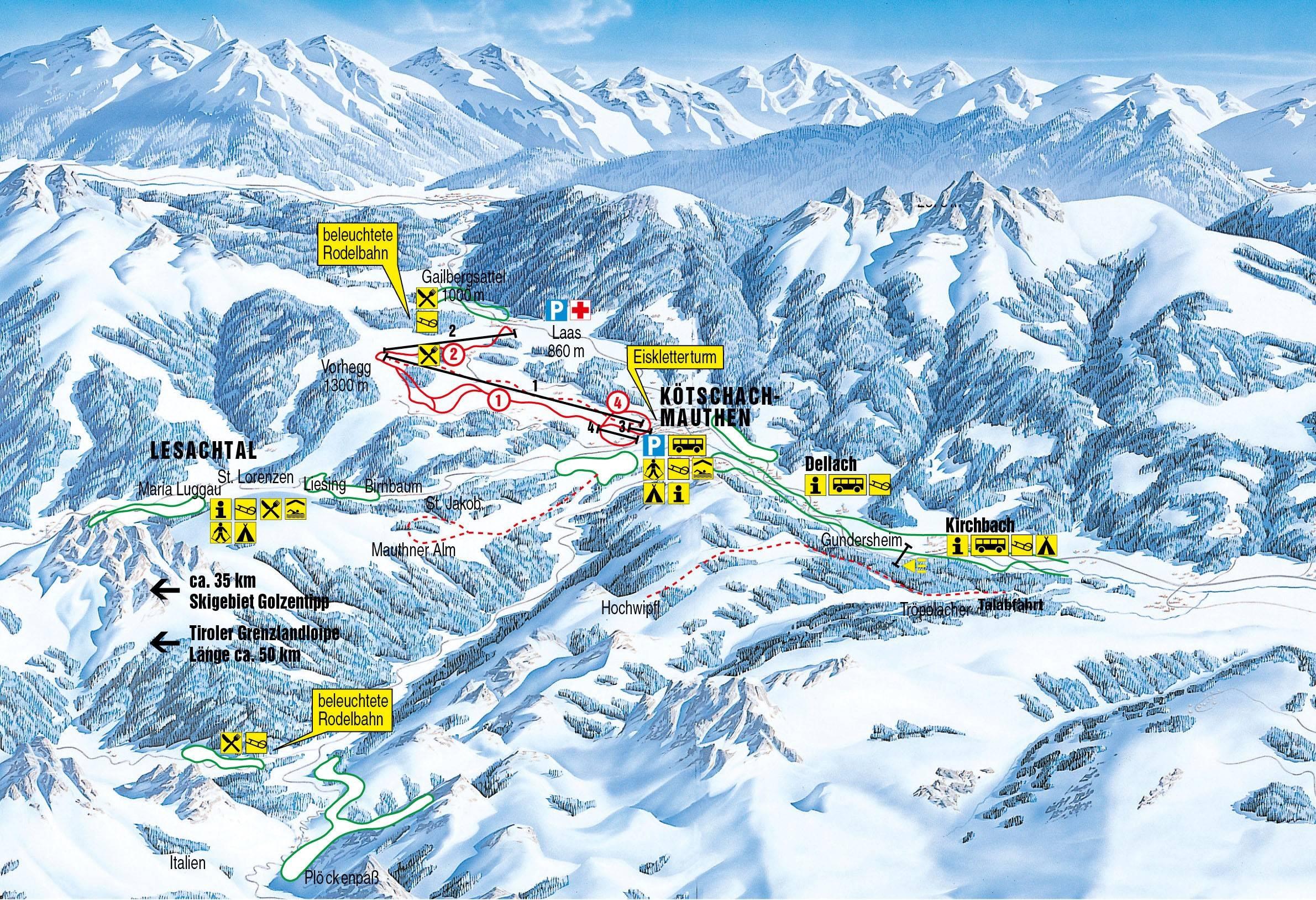 Ktschach-Mauthen Tourismus - Publications | Facebook