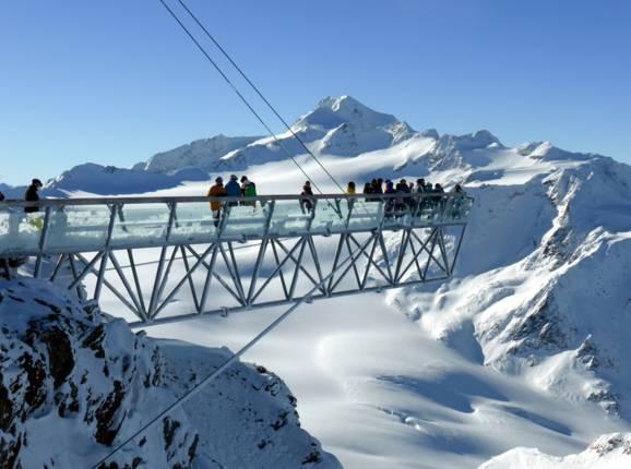 Ski Resort Solden Skiing Solden